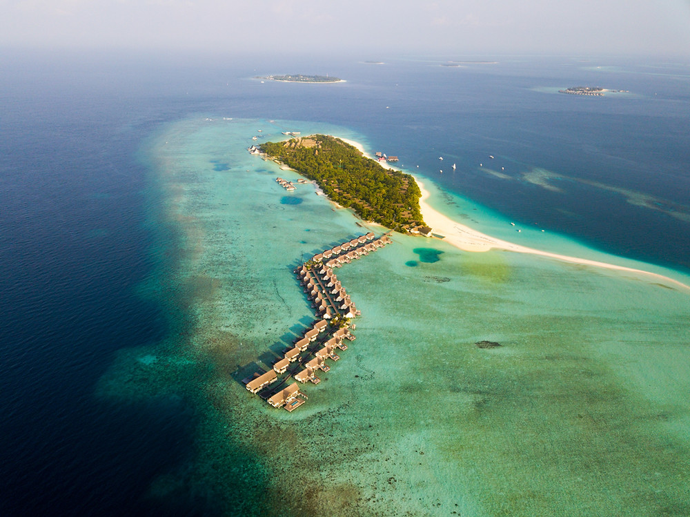 In the world we live in, Awesome Traveler Prepared a list of small islands