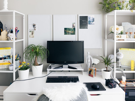 What's On My Desk? Productivity Tools 2020