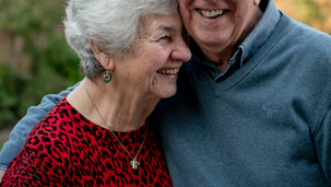 Fostering Stories: Gina & Pete - A 30 Year Fostering Career