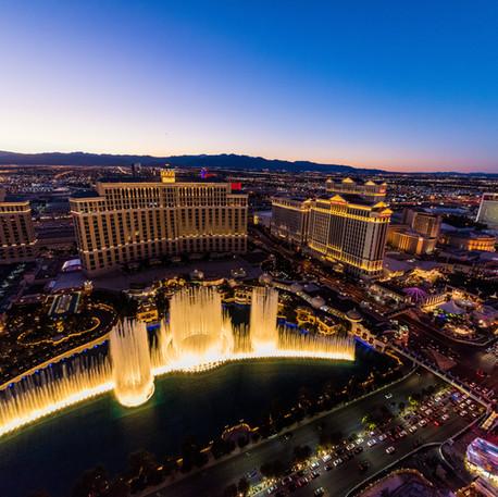 Las Vegas Elite VIP