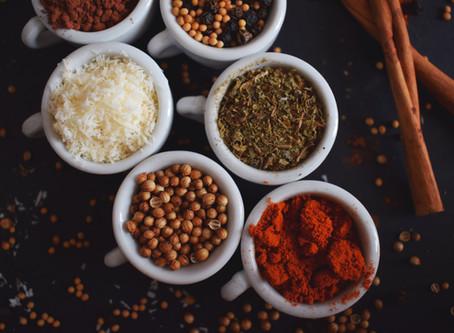 Boost Immunity with Ayurveda Taste Bowls