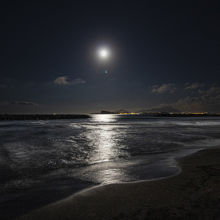 Mantra by Moonlight