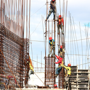 Fatigue 'A Serious Issue' for Construction
