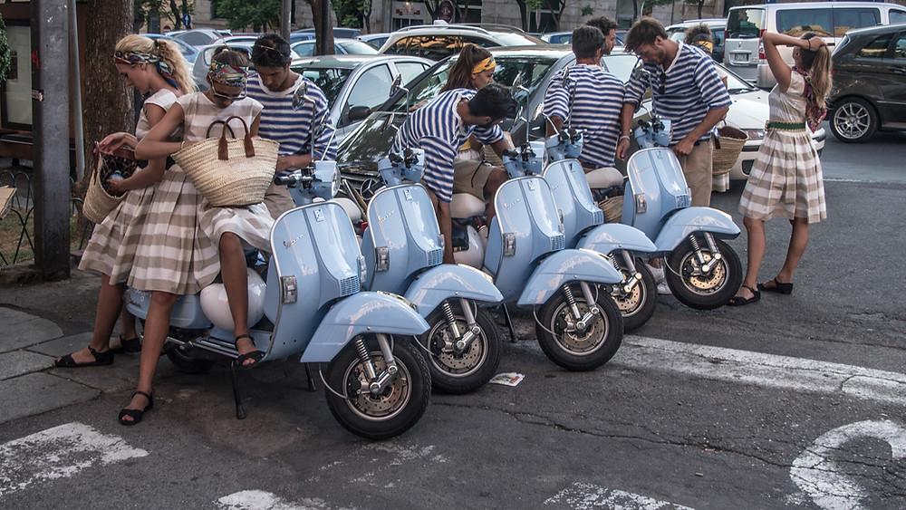 Tour E-Bike - Voyage à Lisbonne Blog