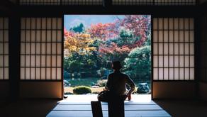 日本に行きたいです ! (I want to go to Japan!)