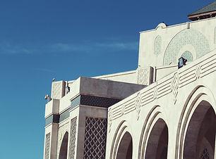 Casablanca Flight Specials from Windhoek