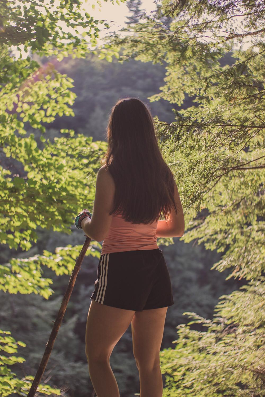 Where to walk for maximum health benefits