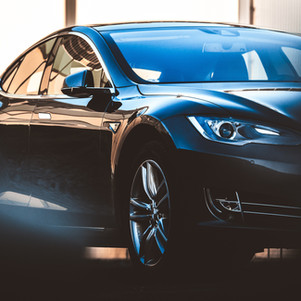 Tesla Wraps up the Year at $705.67