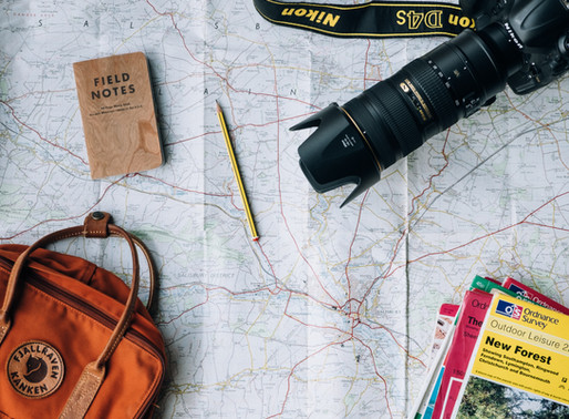 Top 5 Travel Ideas To Explore Post COVID-19