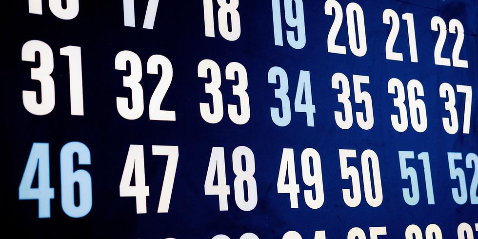 Get Your Bingo On with CJKF