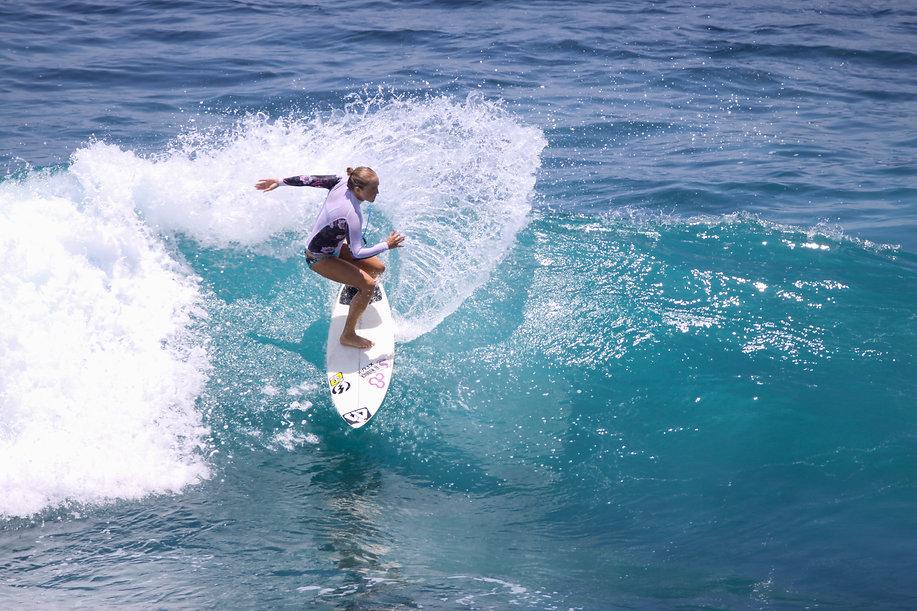 Surf Park Management