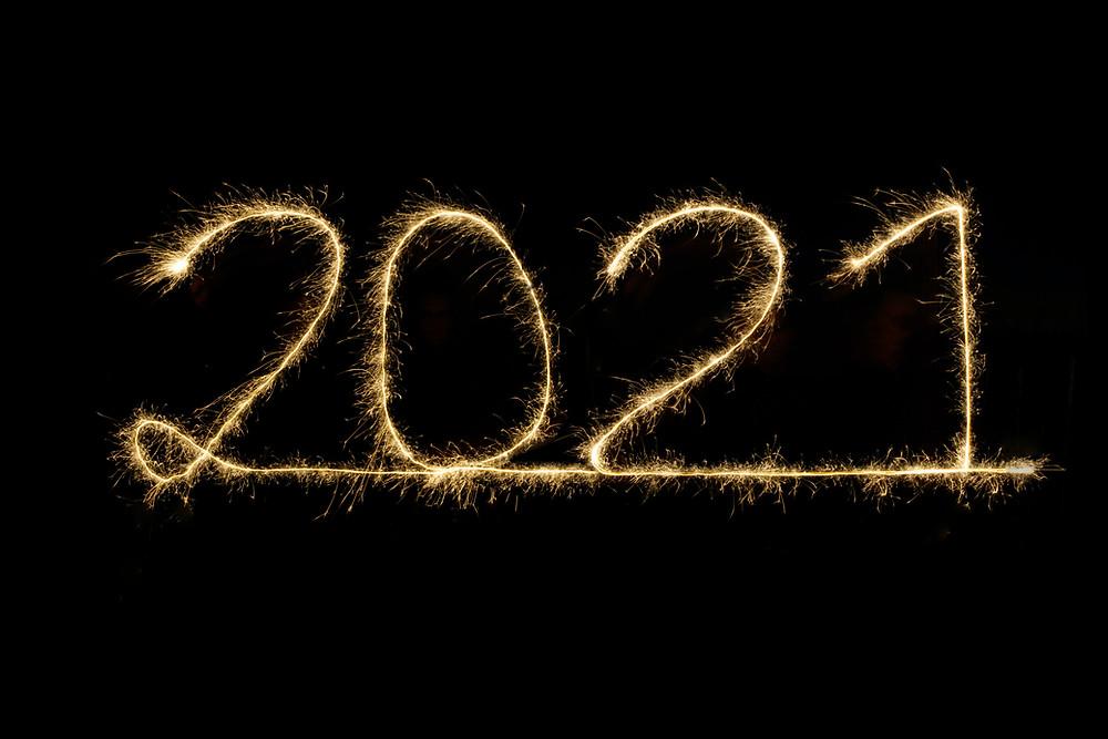 financial goals, new year resolution