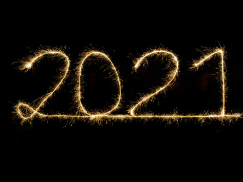 New Year Special: 7 Financial Resolution for 2021