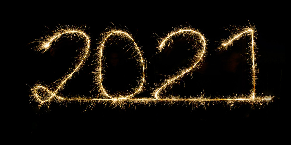 NYE mocktails, intention setting and guided meditation!