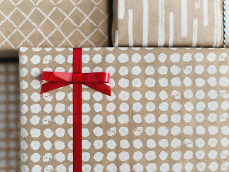 Get A Head Start On Holiday Gifting