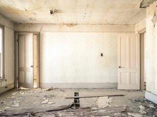 Identifying Risks in Renovations