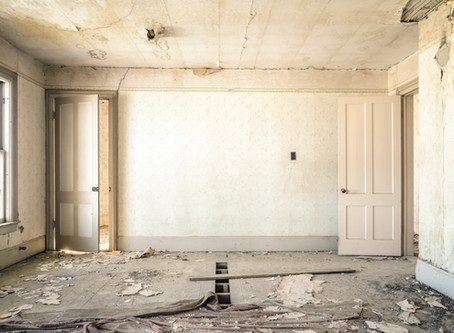 Renovating an investment property ? Here's what you need to know !