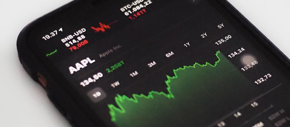 Month Market Snapshot May 2021