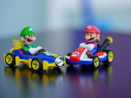 Fixing Mario Kart Home Circuit´s choppy connection