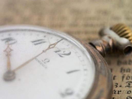 Keeping Memories Fresh Despite the Passage of Time