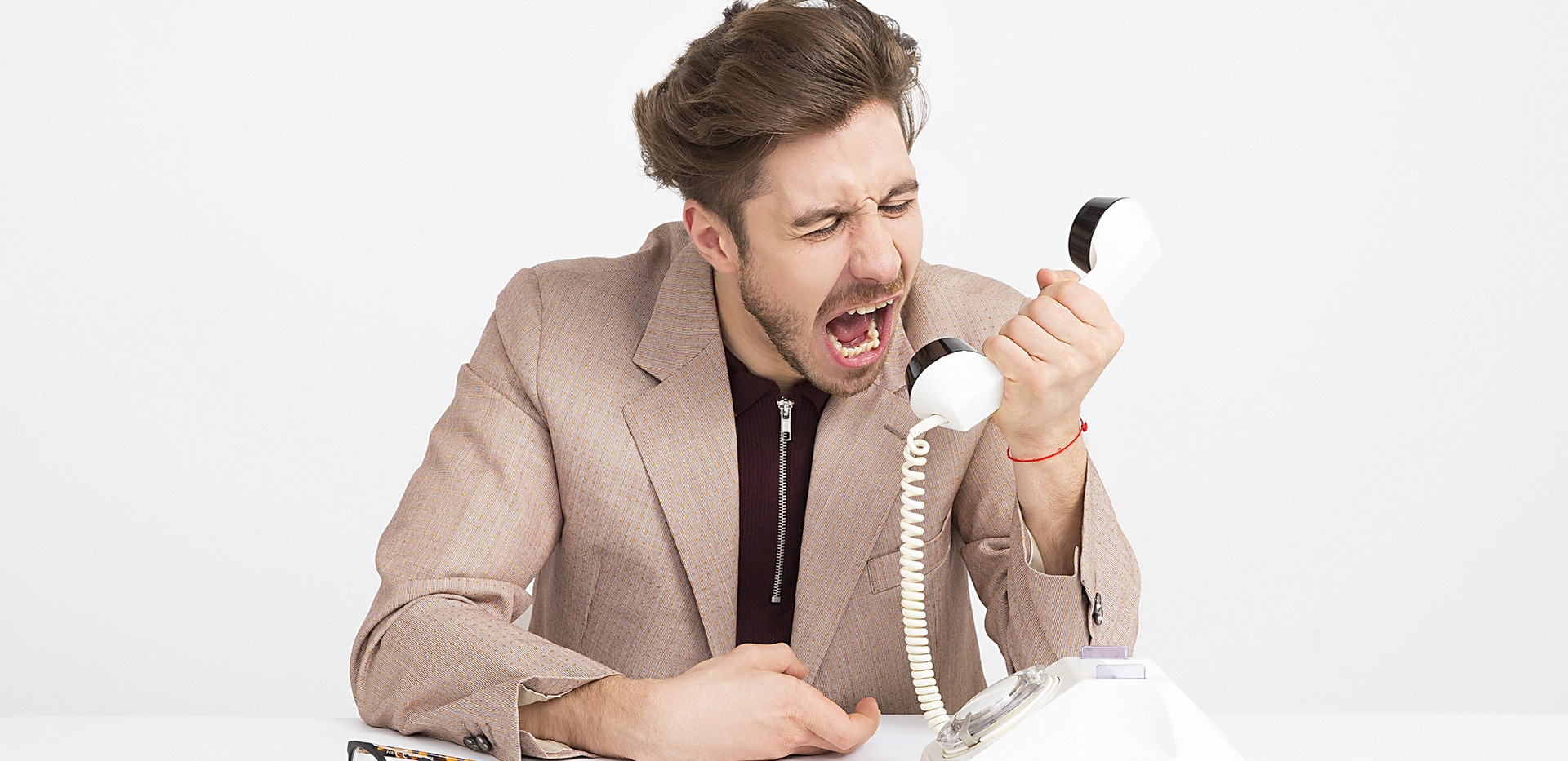 Allow us to take the calls and vet your prosective tenants before signing a lease