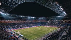 The European Super League: A legal perspective