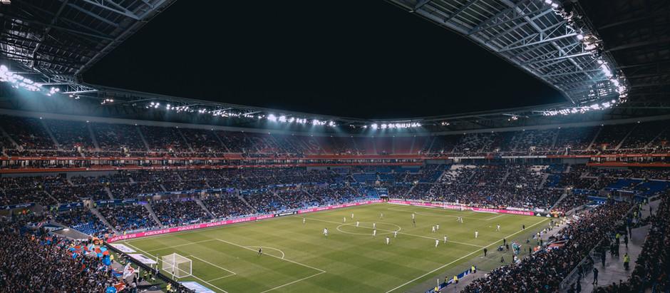 Recap Euro 2020 (2021)