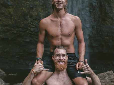Adam and Steve: A Story of Love
