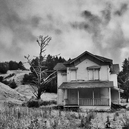 Iris Bower's House - An Excerpt