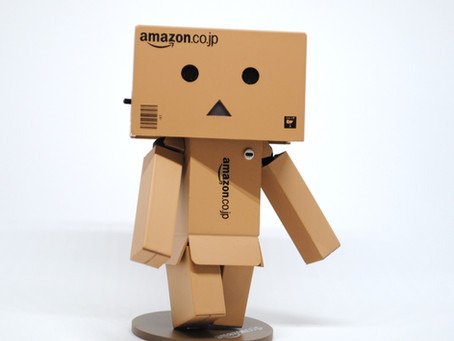 Promotion: how does Amazon promote its products?