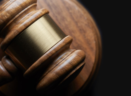 Security Guard and Court Procedures