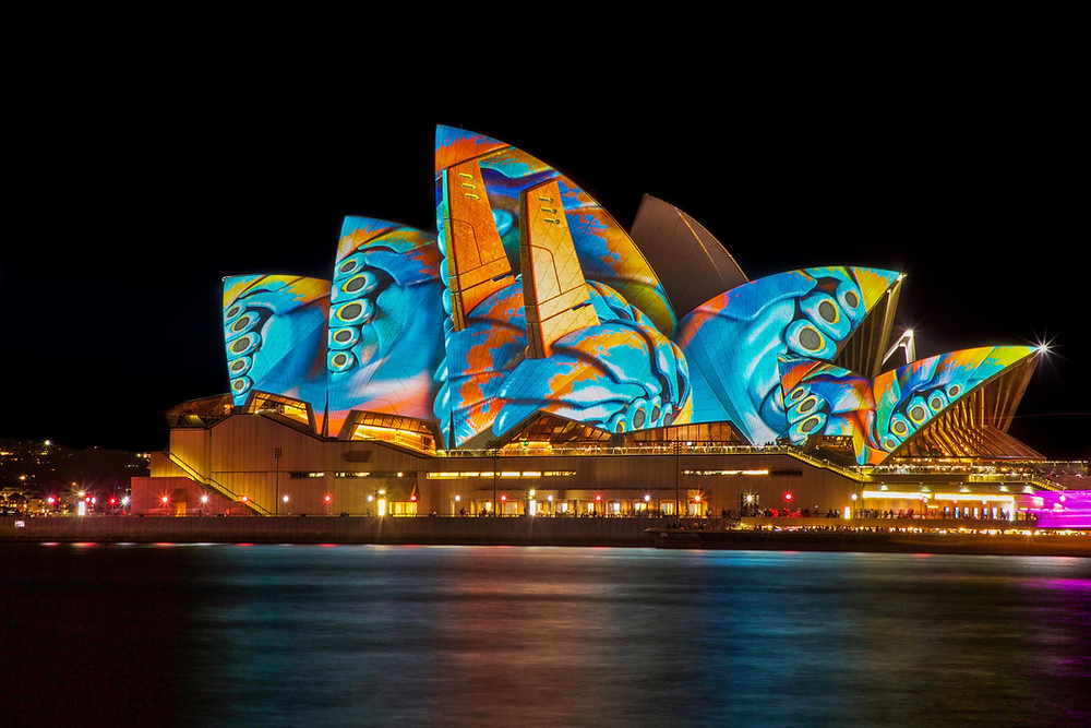 JOLT_ guide to becoming a freelancer in Australia - Sydney Harbour Bridge