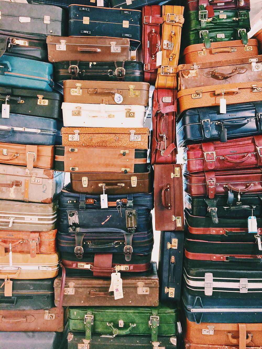 Que mettre dans sa valise a Lisbonne - Voyage a Lisbonne Blog