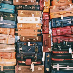 University Packing Top Tips (Part One)