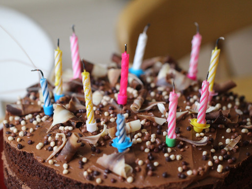 10 ways to make a birthday special during quarantine