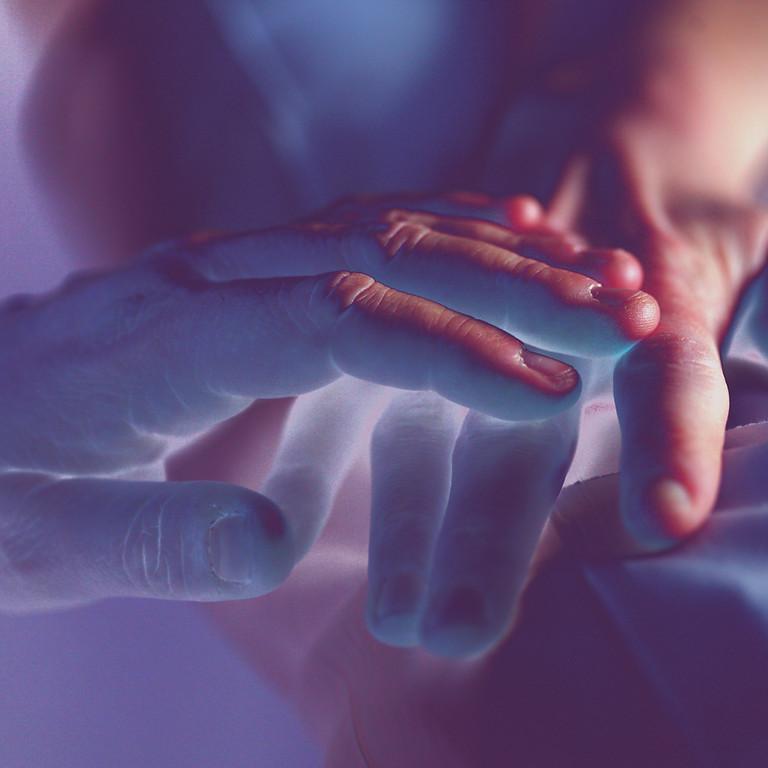 Formação - Terapias Energéticas Holísticas