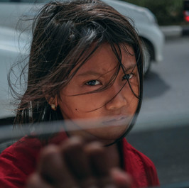 How To Respond When You See Children Begging On The Street