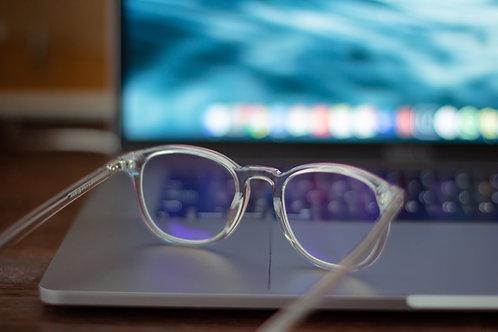 Prescription Blue Light blocking lenses