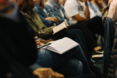 ASSOCIATE MINISTERS' TRAINING – 13 Weeks