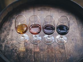 Yes, I'm Wine-ing