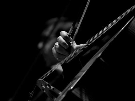 Cello Tips