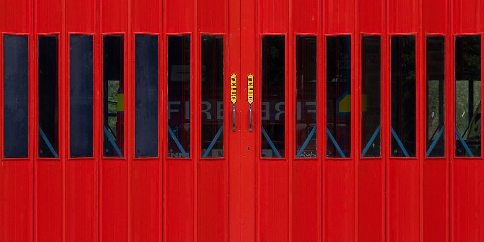 Beyond the Doors | Advanced Enneagram 2.0