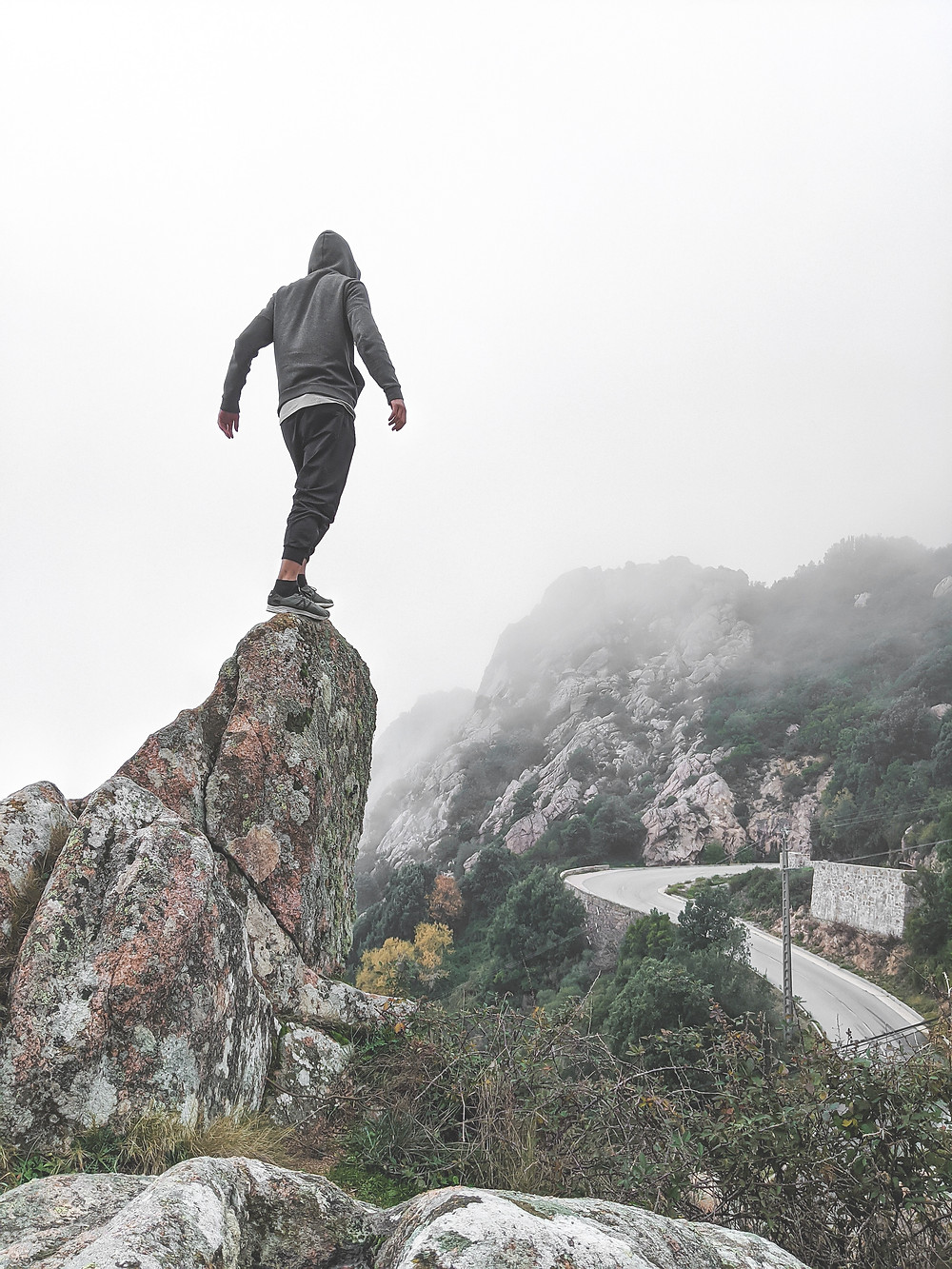 Leveraging Your Efforts