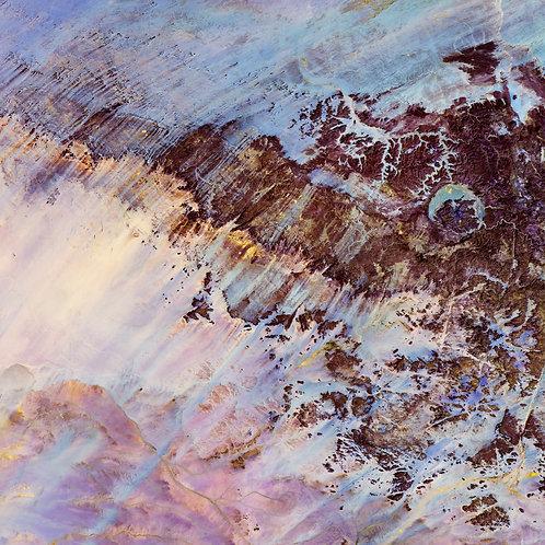 Meteorite Energy Attunement - Powerful Healing of Mind, Body & Spirit