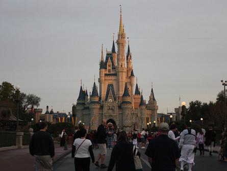Staying at a Disney Resort, Is It Worth It? Part 2 -- Disney World