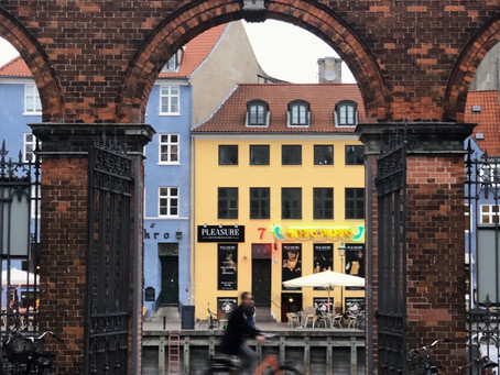 Plan your perfect vacation in Denmark