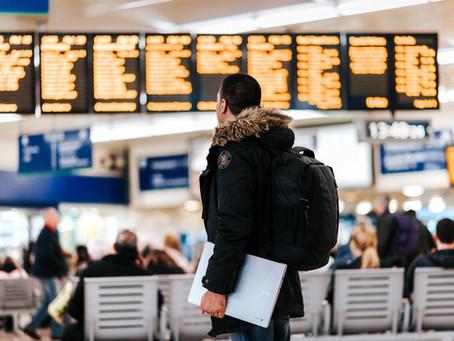 Update on European Travel