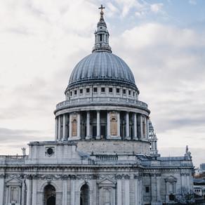 Catedrala St. Paul din Londra s-ar putea închide