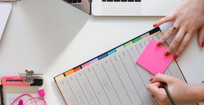 Ditch your computer to fire up your brain with more creativity and plan better events!
