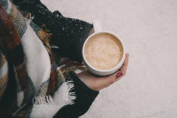 המזון שישמור עליכם בריאים בחורף